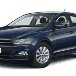 Volkswagen Virtus Plan Gobierno Autos en cuotas