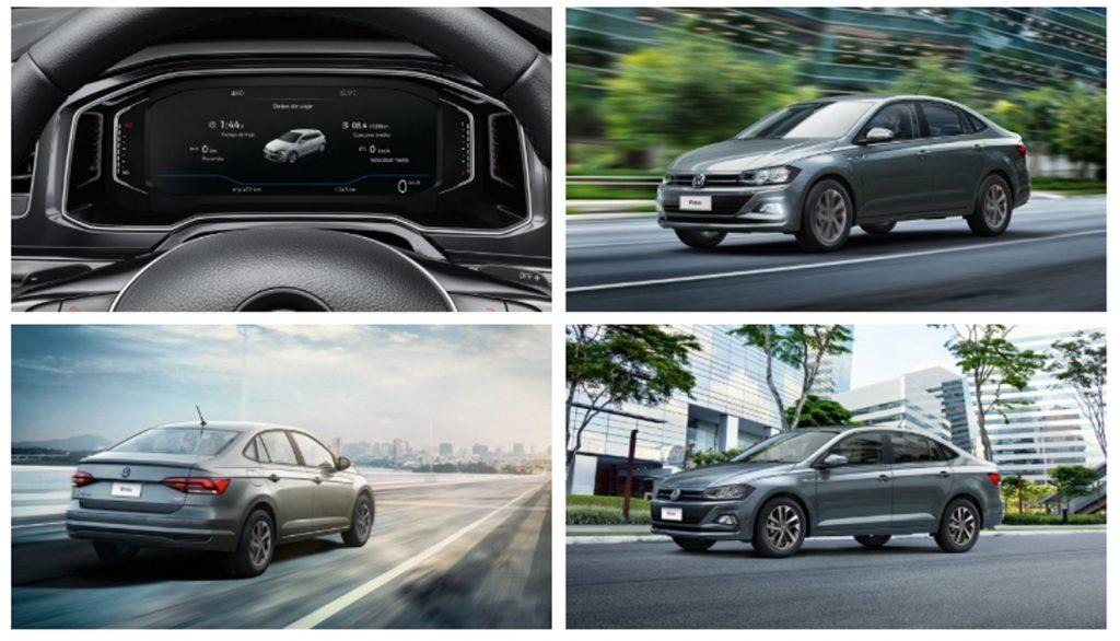 Volkswagen Virtus – Plan de ahorro Autos en cuotas