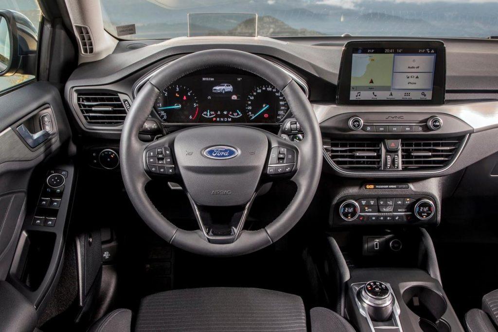 Ford Focus - Plan Ovalo, plan de ahorro autos en cuotas.