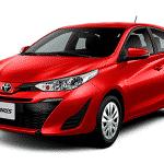 Toyota Yaris, Plan de ahorro - Plan Nacional autos en cuotas.
