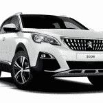plan de ahorro Peugeot 3008