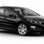 plan de ahorro Peugeot 308