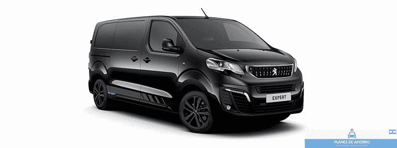 plan de ahorro Peugeot Expert