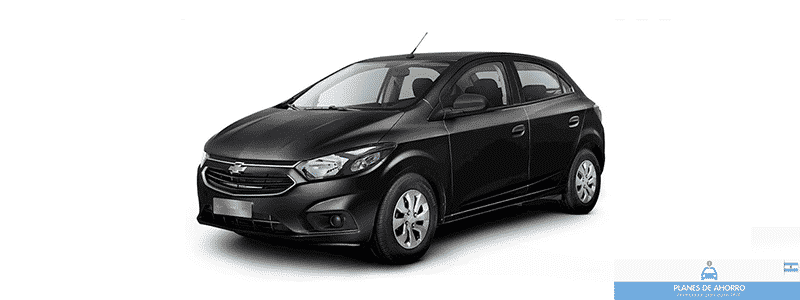 plan de ahorro chevrolet onix joy