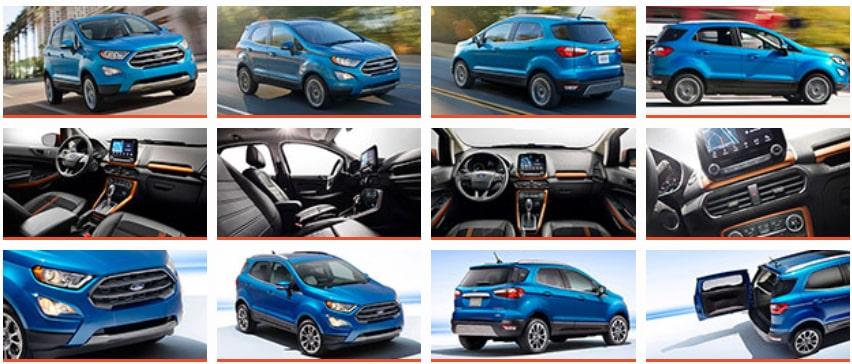 Fotos Ford Ecosport - Plan Ovalo, plan de ahorro autos en cuotas.