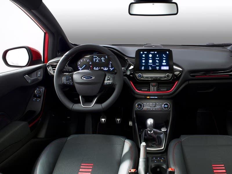 Ford Fiesta - Plan Ovalo, plan de ahorro autos en cuotas.