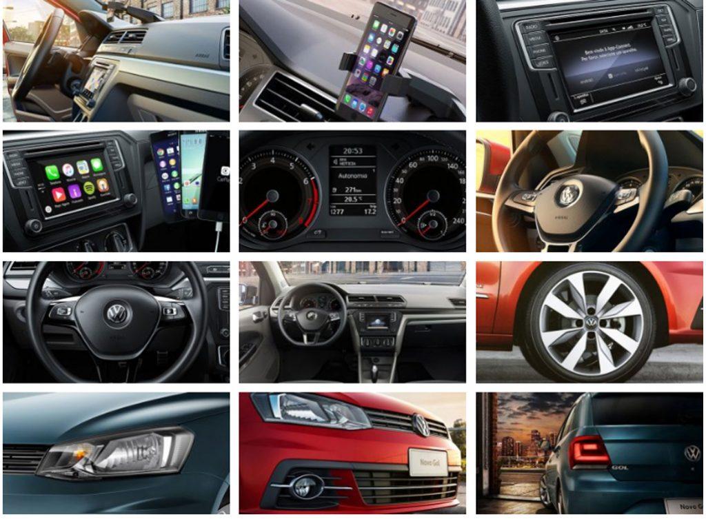 Volkswagen Gol Trend Plan de ahorro 0km Autos en cuotas