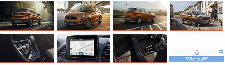 Fotos Ford Ka Freestyle - Plan Ovalo, plan de ahorro autos en cuotas.