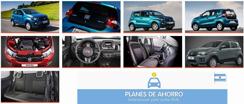 fotos Fiat Plan Moby - Plan de ahorro auto en cuotas