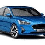 plan de ahorro ford focus